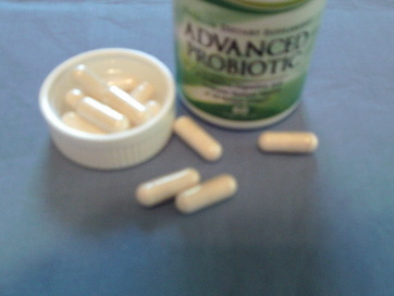 Check Out My Number One Probiotic Review #probioticreview