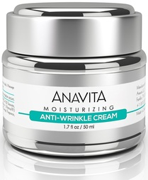 Anavita Moisturizing Anti-Wrinkle Cream #Review and #Giveaway #anavitawrinklecream