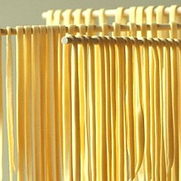 Bellemain Large Drying Rack for #Homemade Pasta #Recipe and #Review