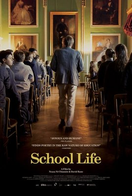 SCHOOL LIFE in theaters September 8th - Watch the Official Trailer!