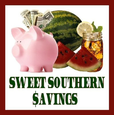 Sweet Southern Savings is dedicated to bringing you the best giveaways, deals, freebies, and news.
